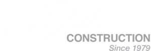 LaDuke Construction Logo